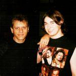 1998 Dave Weckl & Harry