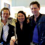 Wim, Harry und Rene 2012