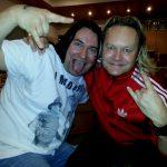 2013 Harry Reischmann und Dirk Brand