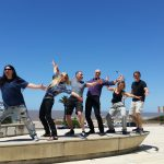 Sarah Brightman Band 2018