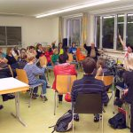 Workshop in Ansbach